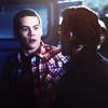 TW | Peter/Stiles