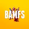 the avengers: BAMFS