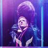 THG - K&P (let the game begin) *violet*