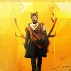 GoT - Renly *yellow*
