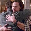 cuddyclothes: Dean Sam hug
