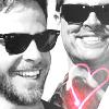 Weeping Naiad: ST: Chris-Karl happy