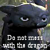 Dragons - dont mess