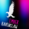 primeideal.dreamwidth.org: ravenclaw eagle