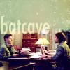 Melissa (Mo): Dean Sam Batcave