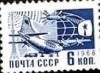 почта СССР