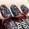 gowarily: Lovely nails