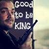 Crowley Good to be King