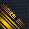 wyntreaurora: Black Admiral