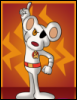 elsecarlass: Danger Mouse