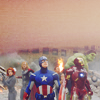 Marvel - Movieverse Avengers