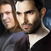 BigBang-TeenWolf/Leverage Derek & Eliot