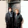 Lauren: John & Sherlock