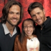 NJcon 2013 J2 Photo Op