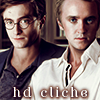 lijahlover: H/D Cliche icon-sexy