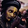 Wodaabe tribe