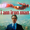 Iron Man // i am
