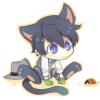 Onceler kitty