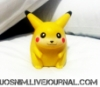 figurines, monster, pika, pokemon, pikachu
