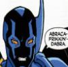 Blue Beetle [Blue Beetle] Abra