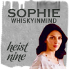 lland Sophie heist 9
