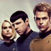 Spock, Carol, Kirk