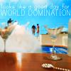 Lois: LS-verse :: Lex :: World Domination