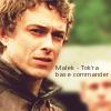 malek base commander