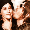 TWD Norman licking Mel