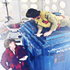 Lenre Li: DW - TARDISsquared