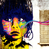 Rosanna: misc: Street Art in Madrid