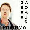 PriWriMo - Stephen - 3k