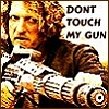 E2: Danziger's Gun