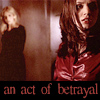 Faith: an act of betrayal