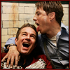 Jamie: Torchwood - Jack Licks John's Head