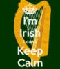 irish calm