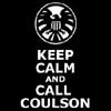 Call Coulson