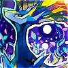 [pkmn] cosmic aura