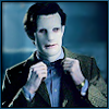 Jamie: Doctor Who - 11th - The Almost Doctor