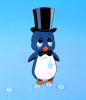 The Coalition For Disturbing Metaphors: Sad Penguin