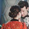 natchris: Clara and 11