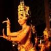 Cambodian royal ballet