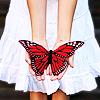 flaccidduck: Butterfly