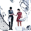 tempestsarekind: clara and eleven and shards