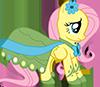 flutterdress