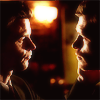 Elijah Mikaelson: [Klaus] Almost kiss