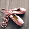 Ƹ̵̡Ӝ̵̨̄Ʒ Krystal Marie Ƹ̵̡Ӝ̵̨̄Ʒ: Ballet Shoes
