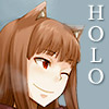spicy_holo: holo_look