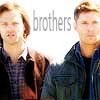 soydolcelatte: Sam Dean Brothers