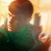 Becky: Star Trek-(Spock fighting)